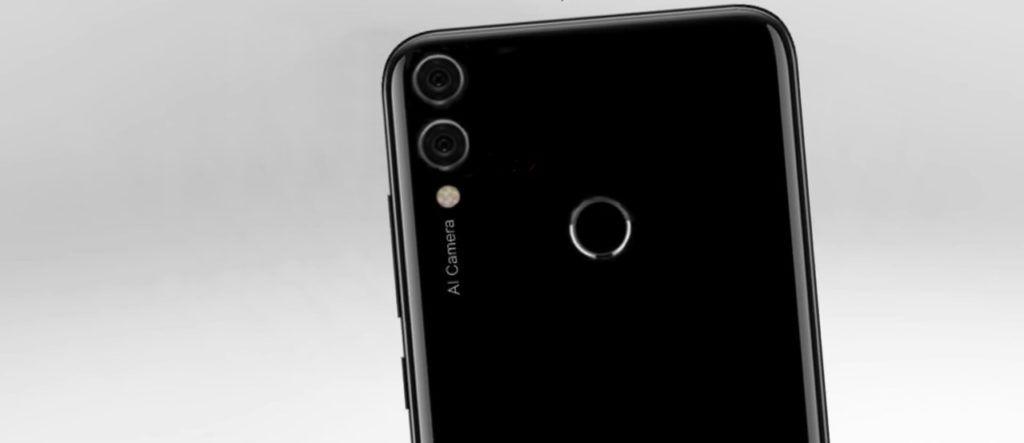 Обзор смартфона Honor 10 Lite - камера с искусственным интеллектом
