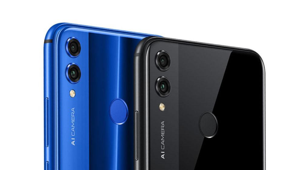Обзор смартфона Honor 10 Lite - камеры смартфона