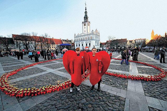 Польша-14 февраля