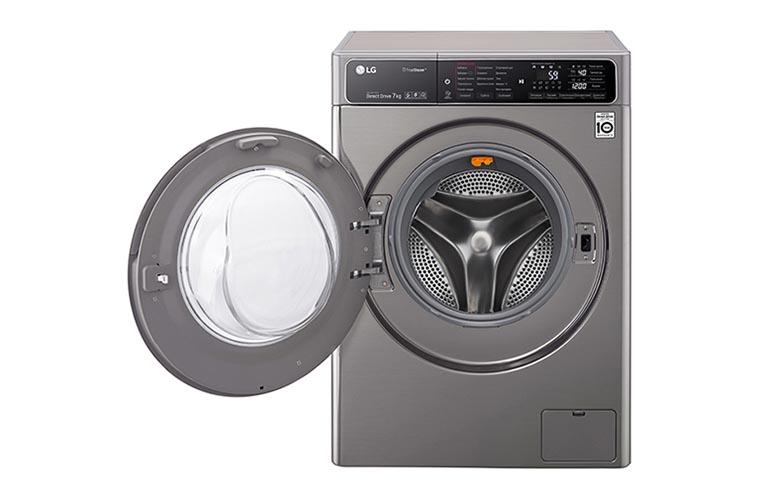 Стиральная машинка LG F2H9HS2S