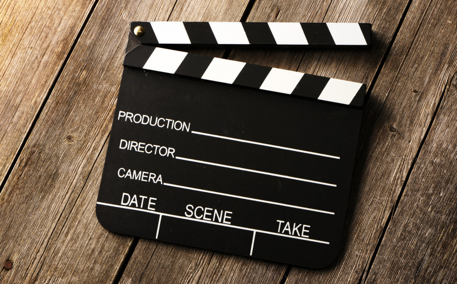 ТОП-20 самых ожидаемых фильмов мирового кино - хлопушка для кино