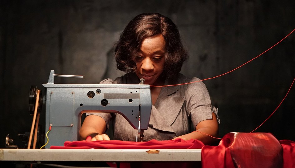 ТОП-20 самых ожидаемых фильмов мирового кино - маленькое красное платье