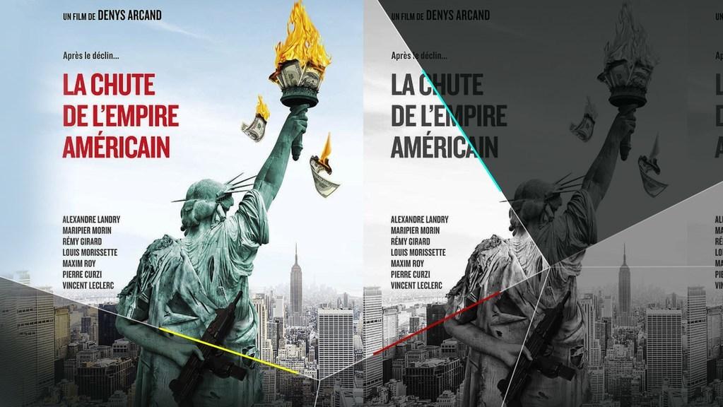 ТОП-20 самых ожидаемых фильмов мирового кино - падение американской империи