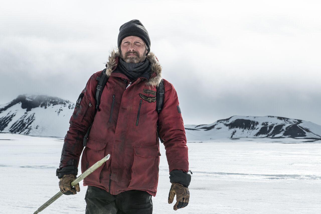 ТОП-20 самых ожидаемых фильмов мирового кино - затерянные во льдах