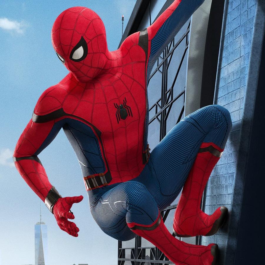 Топ-20 самых ожидаемых фильмов из Голливуда - человек паук 2019