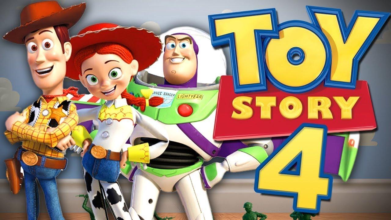 Топ-20 самых ожидаемых фильмов из Голливуда - история игрушек 4
