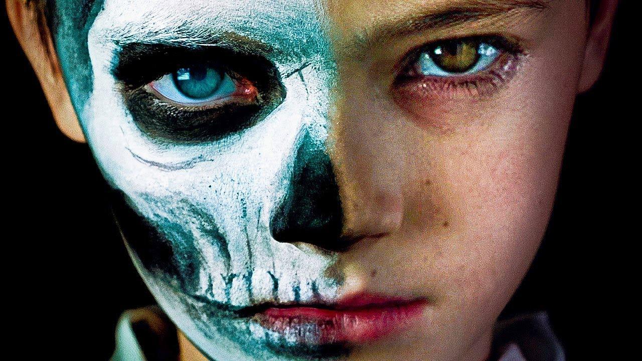 Топ-20 самых ожидаемых фильмов из Голливуда - омен перерождение