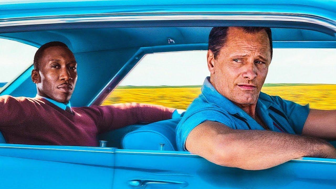 Топ-20 самых ожидаемых фильмов из Голливуда - зелёная книга