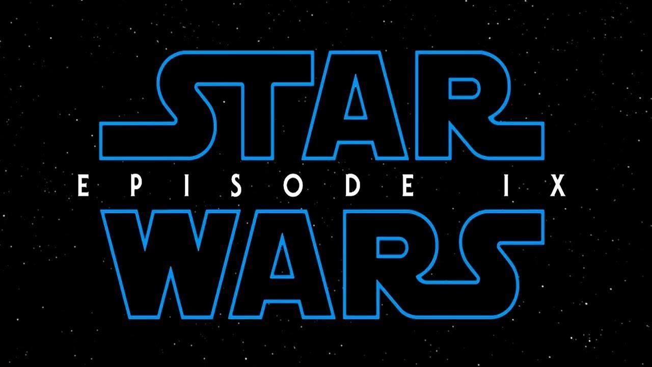 Топ-20 самых ожидаемых фильмов из Голливуда - звездные войны эпизод 9