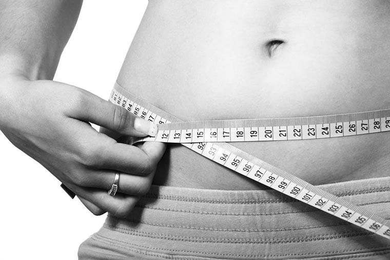 Убираем лишний вес