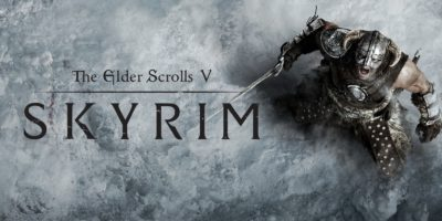 Гра The Elder Scrolls V: Skyrim