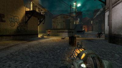 Игра Half-Life 2