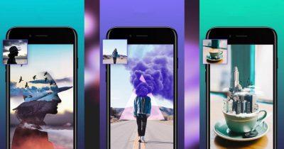 Фоторедактор Enlight Photofox для iOS