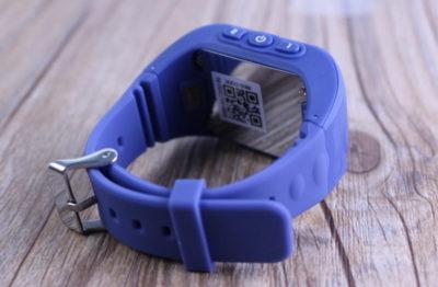 Розумний годинник ERGO TRACKER KID'S K010