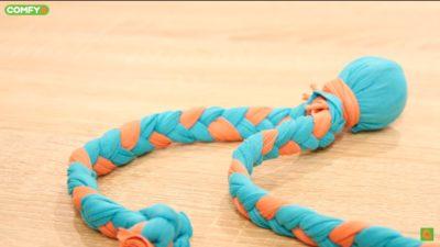 Готова барвиста іграшка