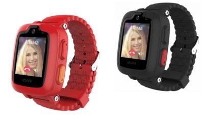 Смарт-часы для детей ELARI KIDPHONE 3G