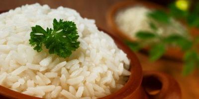 Як правильно варити шліфований рис