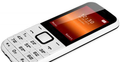 Телефон Prestigio Wize C1