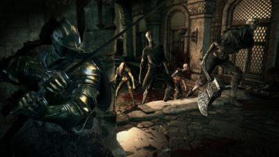 Гра Dark Souls