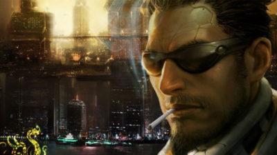 Гра Deus Ex: Human Revolution