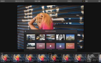 Фоторедактор Luminar 2018 для Mac OS