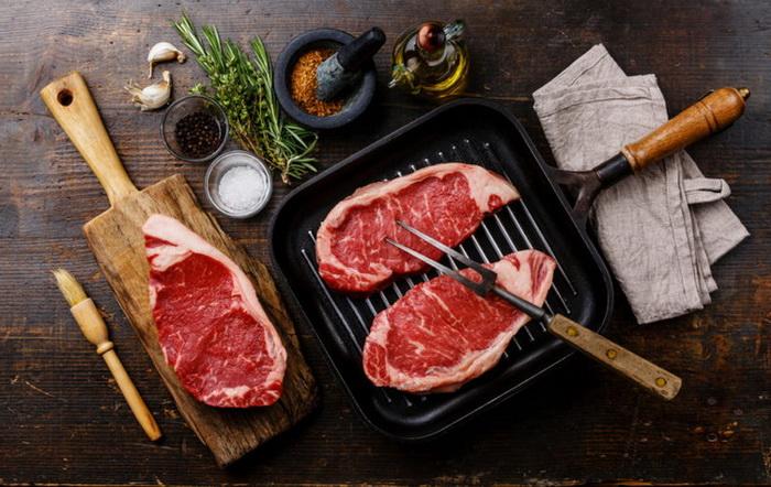 Альтернативное мясо-тренды 2019 года