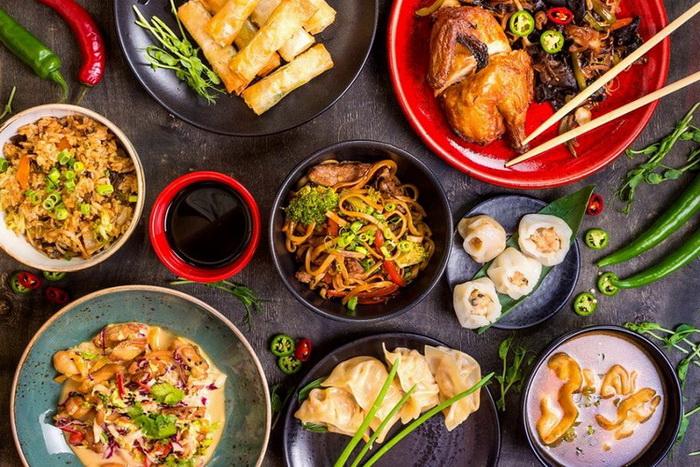 Азиатская кухня-гастротренды 2019 года