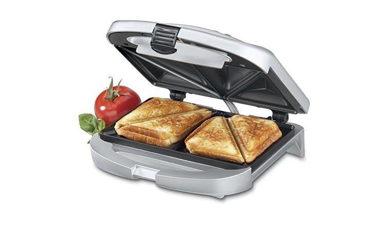 Электрическая сэндвичница