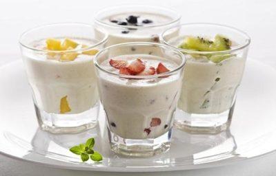 Приготовить йогурт в домашних условиях очень просто