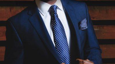 Розглянемо різні способи зав'язування краватки