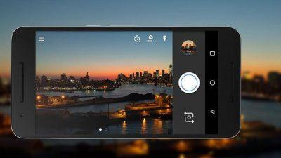Додаток Google Камера - прекрасна можливість підвищити якість фото та відео