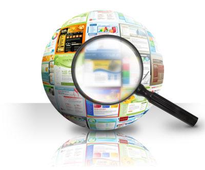 Поисковики в интернете