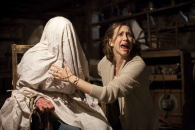 """""""Закляття"""" - найстрашніший фільм, ґрунтований на реальних подіях"""