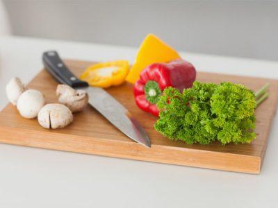 Готовим блюда для вегетарианцев