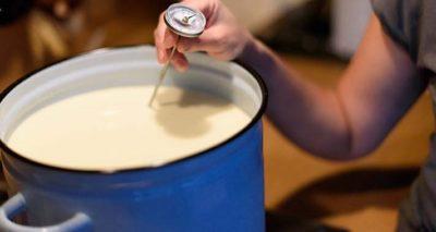 Как приготовить йогурт в домашних условиях
