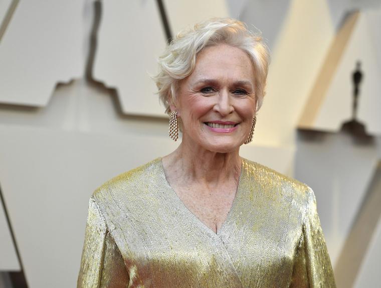 Гленн Клоуз-церемония Оскар-2019