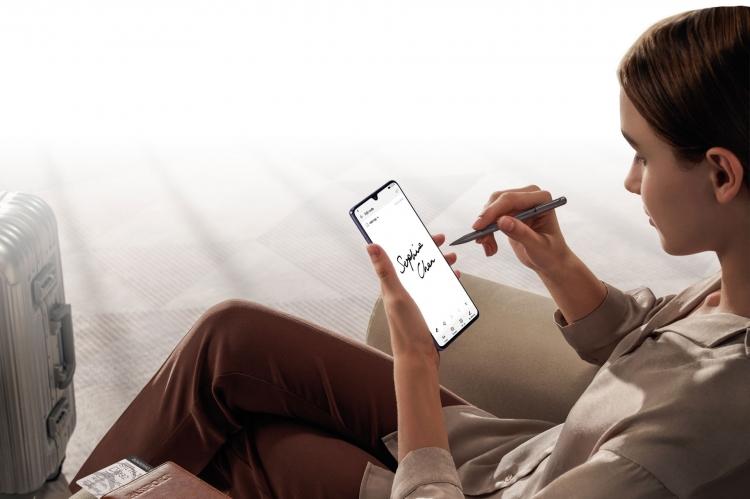 Huawei-Mate 20 X с 5G