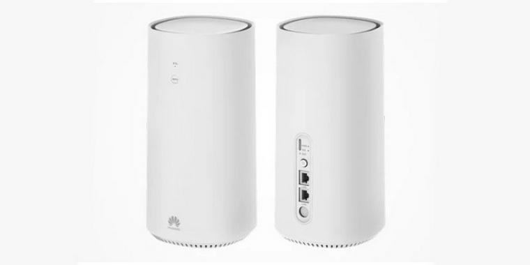 Huawei-новые роутеры
