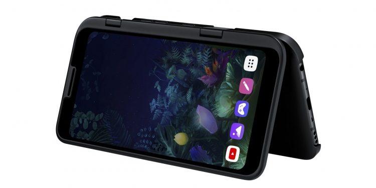 LG-аксессуар для V50 ThinQ 5G