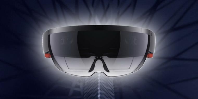 Microsoft HoloLens-второго поколения