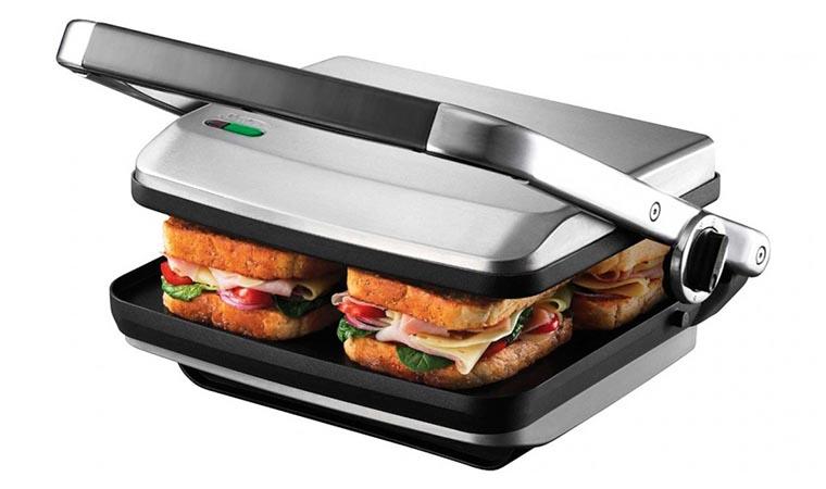Модель на 4 бутерброда