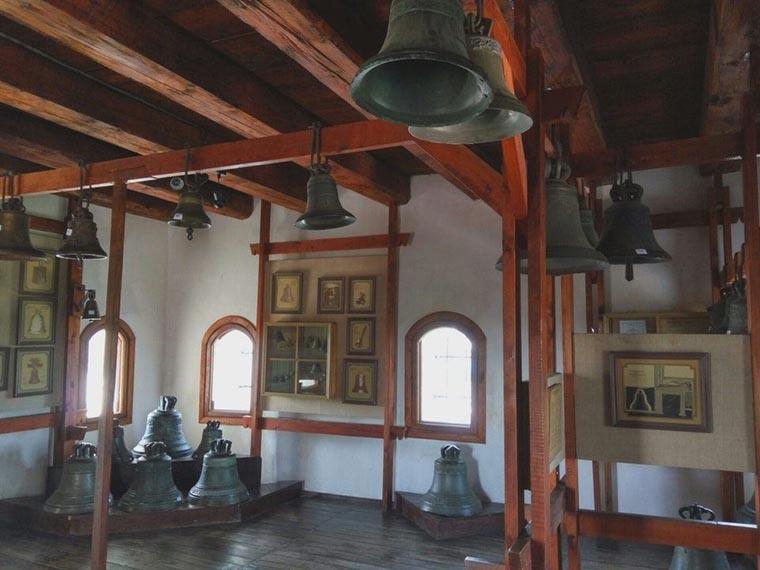 Музей в замке Любарта