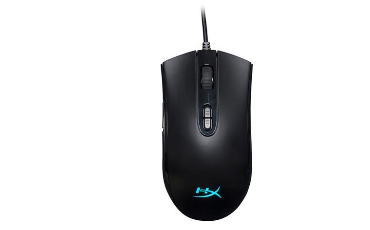 Мышь игровая HyperX Pulsefire Core