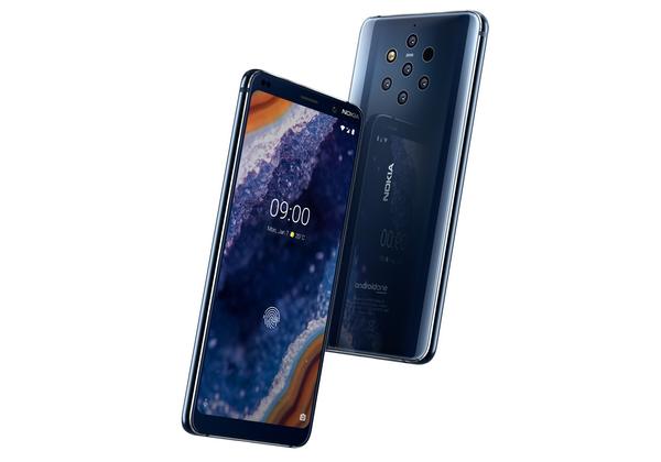 Nokia 9 PureView-фотовозможности смартфона