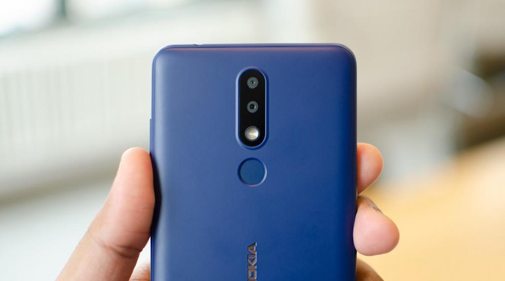 Nokia-бюджетные смартфоны