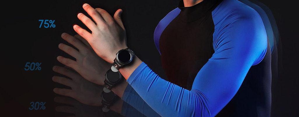 Новые смарт-часы от Xiaomi 2