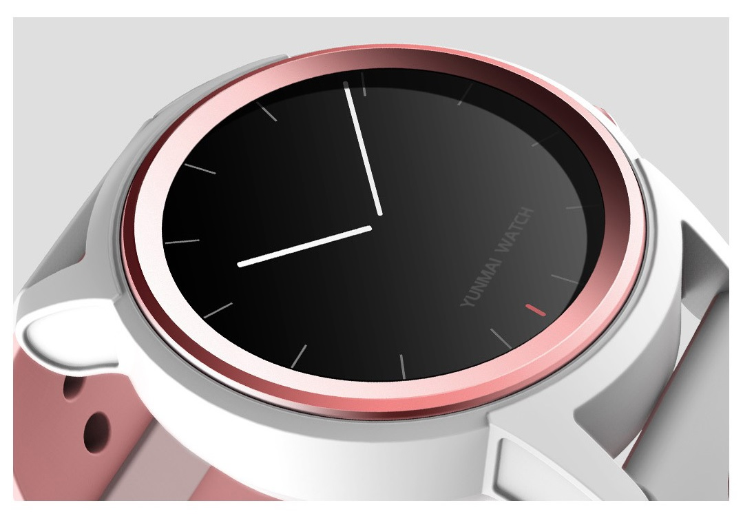 Новые смарт-часы от Xiaomi 3