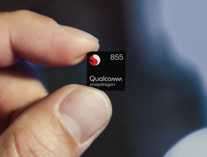 Ожидаемый смартфон Xiaomi Mi 9 3