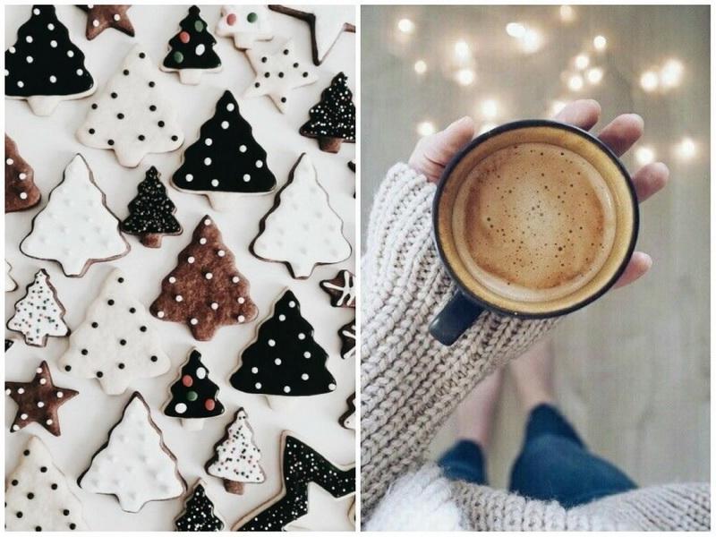 Печенье-вкусная зима