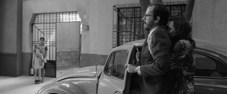 Рома-Roma кадр из фильма 1